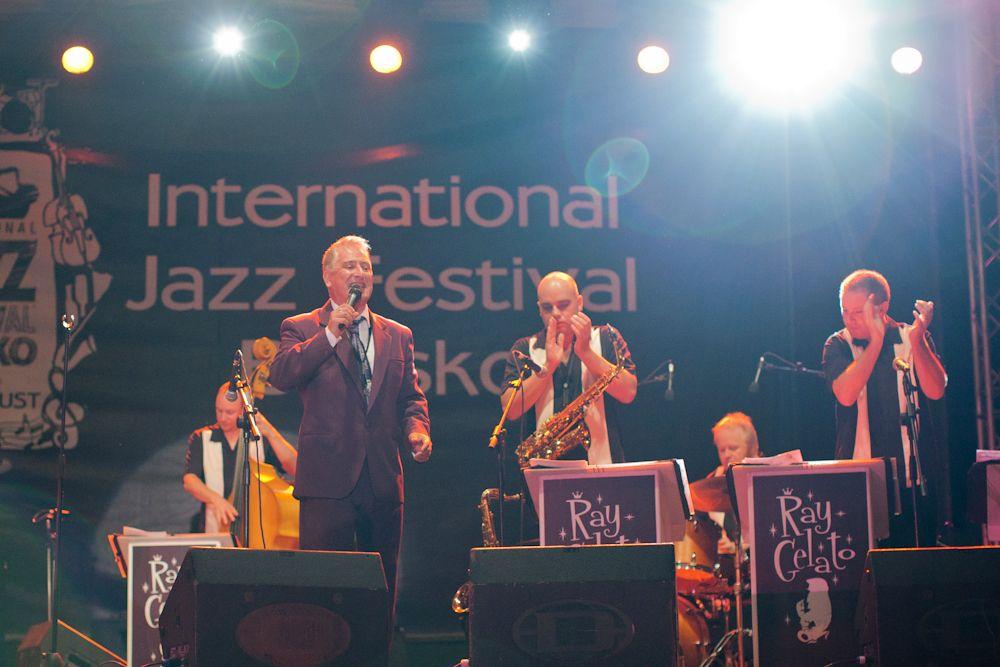 Джаз фестиваль